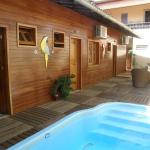 Residência Karimbo Amazonia, Belém