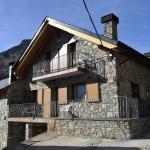 Casa Franch, Espot