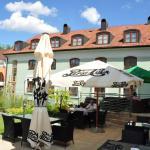 Hotel Három Gúnár, Kecskemét