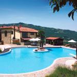 Casa Sophia, Melazzo