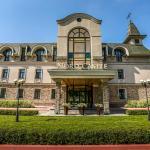 Nord Castle Boutique Hotel,  Novosibirsk