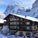Hotel Gletschergarten, Grindelwald