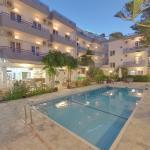 Marirena Hotel,  Amoudara Herakliou