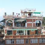 Hotel Shraddha Palace, Kathmandu