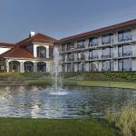 Hotel Pictures: Van der Valk Hotel Melle - Osnabrück, Melle