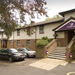 Hotel Pictures: Premier Inn Kings Langley, Kings Langley