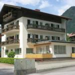 Appartementhaus Lafenthaler, Bad Hofgastein