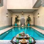 Riad Kniza, Marrakech