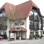 Hotel Pictures: Hotel Waldparkstube, Bad Schonborn