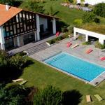 Villa Acotz Lafitenia Resort,  Saint-Jean-de-Luz