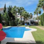 Casa Amor, Marbella