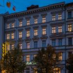 Myer's Hotel Berlin, Berlin