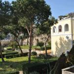 Casa Tolentino, Naples