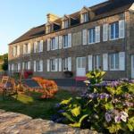 Hotel Pictures: La Roche du Marais, Omonville-la-Petite