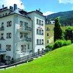 Fotografie hotelů: Hotel Gisela, Bad Gastein