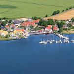 Hotel- & Ferienanlage Kapitäns-Häuser Breege,  Breege