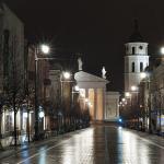 Centro Apartamentai, Vilnius