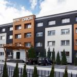 Hotel Orion,  Sosnowiec