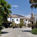 Hotel Pictures: Cortijo Salinas, Montecorto