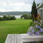 Hotel Pictures: The Blue Heron Tourist Suite & Gardens, Granville Ferry