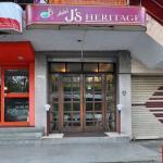 J's Heritage, Kodaikānāl
