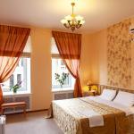 Anturage Hotel, Saint Petersburg