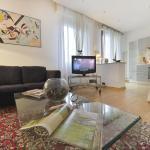 Zago Halldis Apartment, Bologna