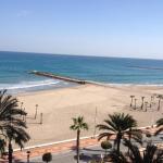 Hotel Pictures: Apartamento en Campello, Carrer del Mar
