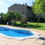 Hotel Pictures: Masia Rural Cal Mas, Sant Serni de Llanera