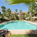 Tigmiza Suites & Pavillons, Marrakech