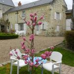 Le Gîte du Puits Venier, Le Coudray-Macouard