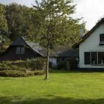 Villa De Beyaerd, Hulshorst