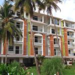 Candolim Apartment - Sun N Sand, Candolim