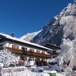 Fotografie hotelů: Ferienwohnungen Mark, Kaunertal