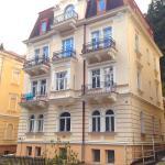 Apartments Ferseni, Mariánské Lázně