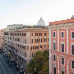 Fabulous St. Peter's Apartment, Rome