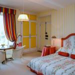 Hotel Pictures: Chateau La Cour, Culey-le-Patry