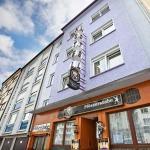 Hotel Flößerstube,  Pforzheim