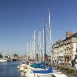 Hotel Pictures: ibis Honfleur, Honfleur