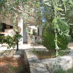 Villa Lucia, Vieste