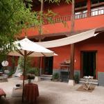 Hotel Pictures: El Cocheron 1919, Aranjuez
