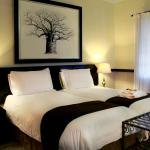 Clubview Guest House, Centurion