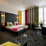 Hotel Peyris Opera, Paris