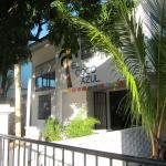 El Coco Azul, San Juan del Sur