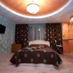 Apartments on Revolyutsyi 9A, Voronezh