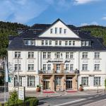 Hotel Neustädter Hof,  Schwarzenberg