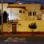 Pirwa Bed & Breakfast Inclan, Lima