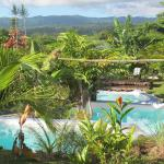Les Cottages de Bellevue Ecolodge,  Port Vila