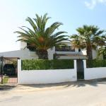 Villa Fatima, Galé