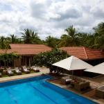 Shreyas Yoga Retreats, Nelamangala